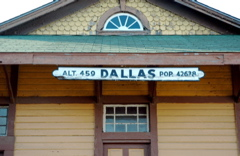 Dallas Railway Museum