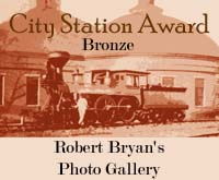 Bronze City Station Award